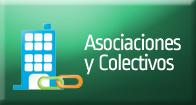 Convenios con asociaciones y colectivos