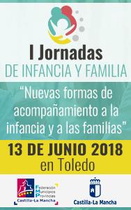 I JORNADAS DE INFANCIA Y FAMILIA
