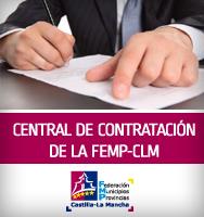 Central de Contratación