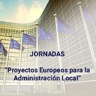 Jornada sobre proyectos europeos