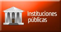 Convenios con Instituciones Publicas